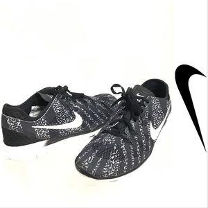 Worn Twice Nike Free Trinity 5.0 Cross Trainers